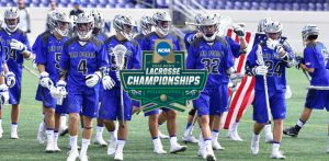 NCAA Lacrosse Championships