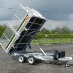 Things you should know about hydraulic tipper trailer