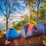 5 Camping Activities Everyone Loves to do