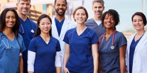 5 Interesting Career Paths for Nurses