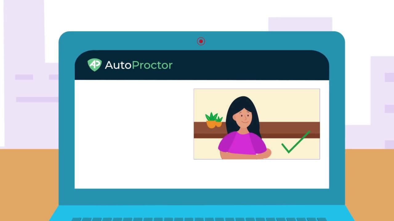 Auto Proctoring