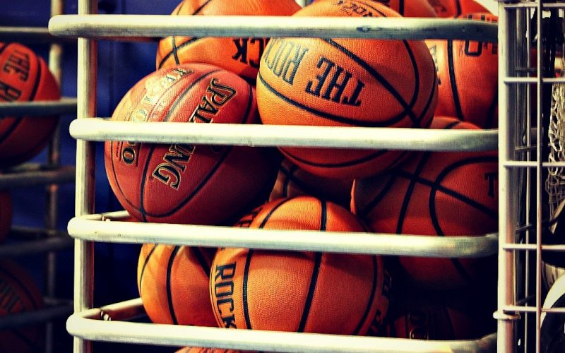 Which Basketball Is Right For My Kids?