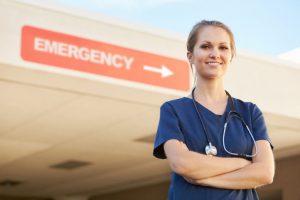 Emergency Room Nurse