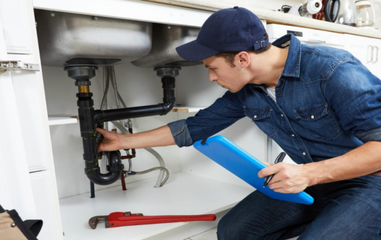 How to Find the Right Plumber?