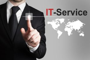 Get IT Services from Expert to Deal with Your Tech Issues