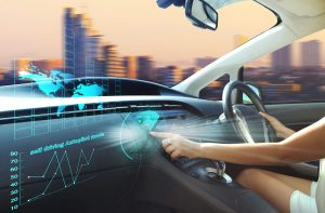 How The Latest Automobile Technologies Are Changing The Way You Drive
