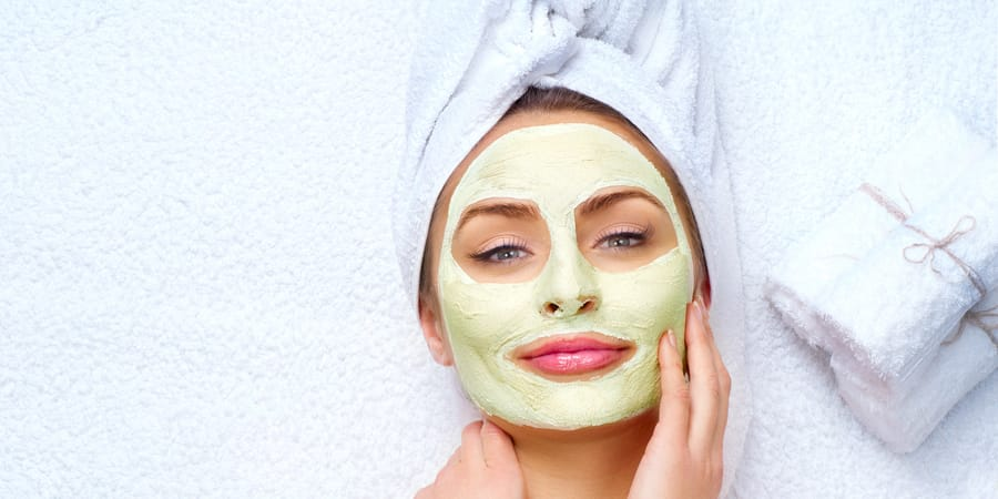 Hydrating Masks are Helpful