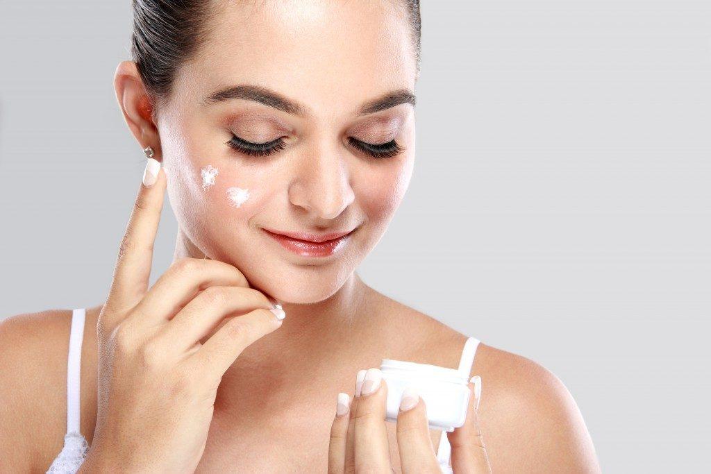 Keep Your Skin Moist