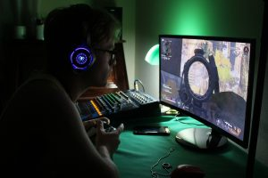 Language Translation Service For Entertainment and Gaming Industry