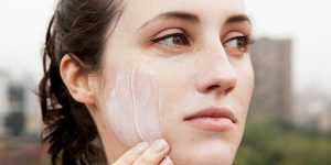 Make a Habit of Using Sunscreen