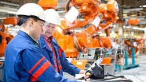 Manufacturing Industry Language Translation Service