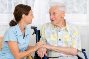 How To Help Senior Relatives As They Age