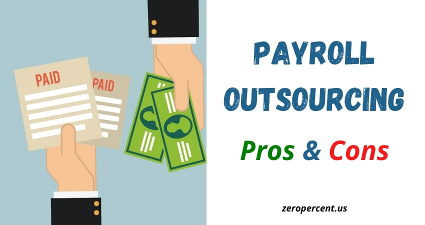 The Pros and Cons of Outsourcing Payroll Management