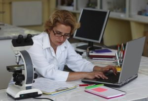 Scientific Research Language Translation Service