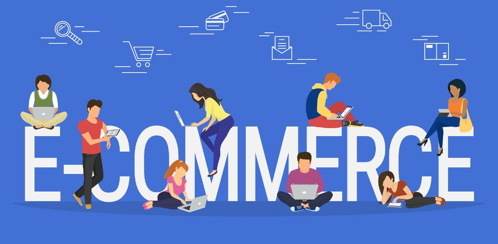 The Unstoppable Growth of eCommerce Businesses