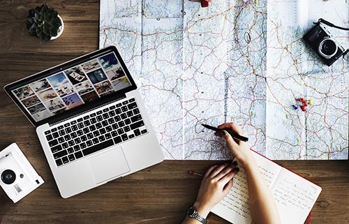 Travel and Tourism Language Translation