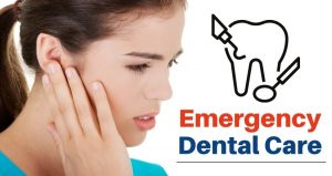 Why you must have an emergency dentist