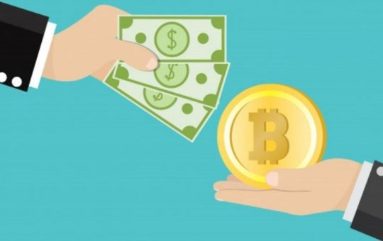 How to Buy Bitcoin Near Me: A Guide for Beginners