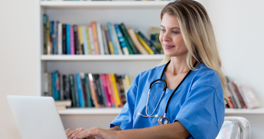 Why Now is a Great Time to Pursue an Online Nursing Degree