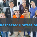 What Are The Most Respected Professions In The US?