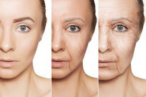 Use Anti-aging Creams
