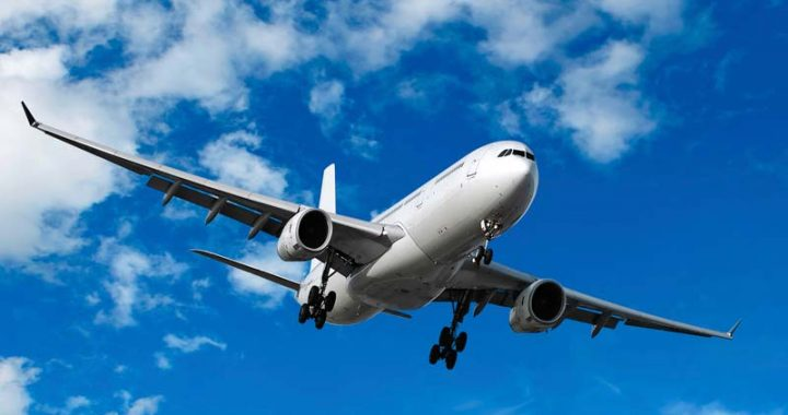 Everything You Didn't Know About Titanium's Vital Role In The Aviation Industry