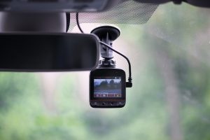 Pros and cons of using an in-car camera