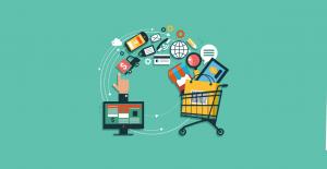 Shopping Online is effortless