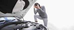 Identifying an Issue with Your Car