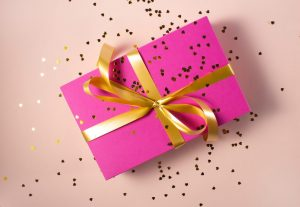 reward sweet treats to employees