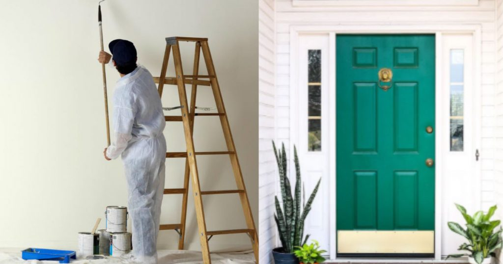 Smart and Interesting Ways To Add Value To Your Home