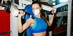Workout During Pandemic