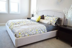 how to choose the right bed frame