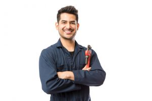 Qualification of Plumber