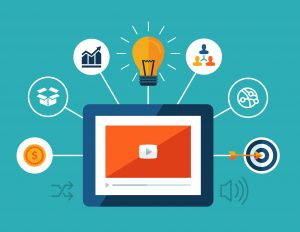 Benefits of Video Marketing for Small Business