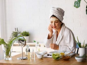Skin Care During Pandemic