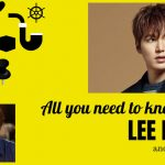 Lee Min Ho Instagram and Net worth – All you need to know