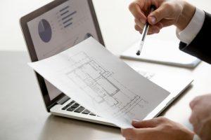 property manager verification