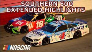 Southern 500