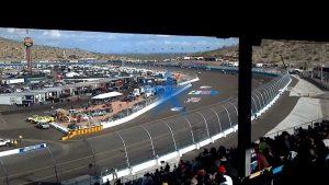 Phoenix Fall Race