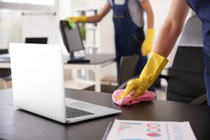 Why Is Maintaining A Clean Business So Important To Success?