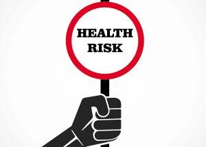 Contraceptive pills cause health risks