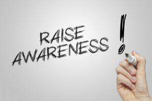 Effectively Raise Awareness