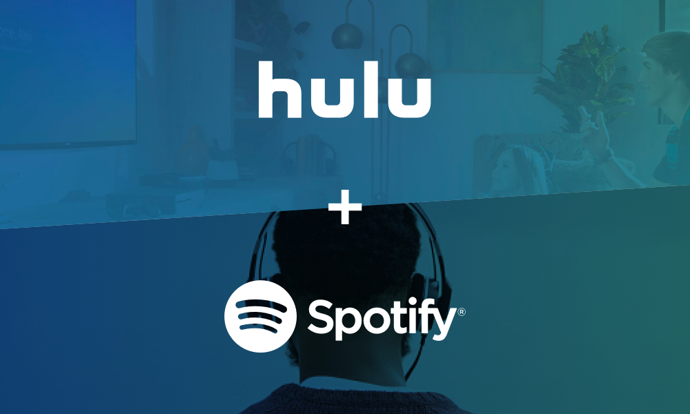 How to Log Into HULU with SPOTIFY